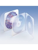 CD Mailcase PP