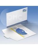 DiscMail CD1 ohne Fenster, mit Steckverschluss